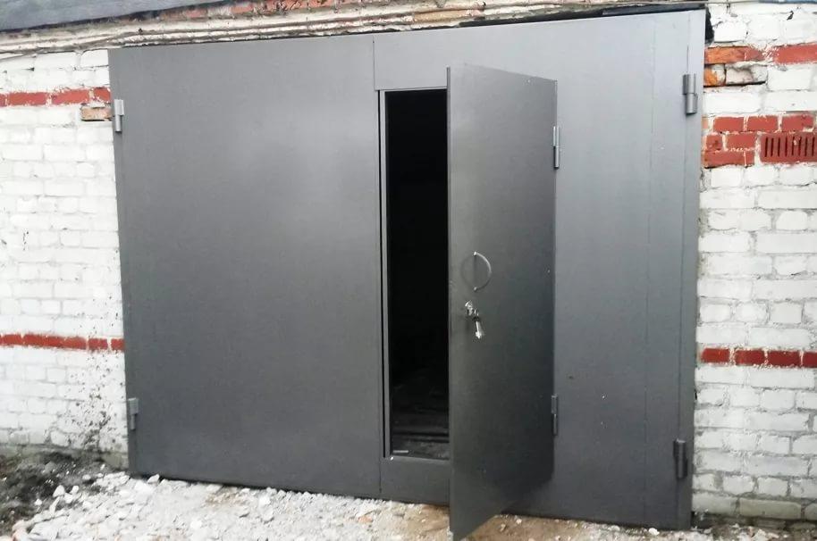 Аварийное вскрытие гаражных замков