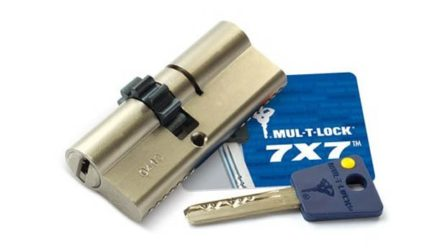 Мастер системы Mul-t-lock