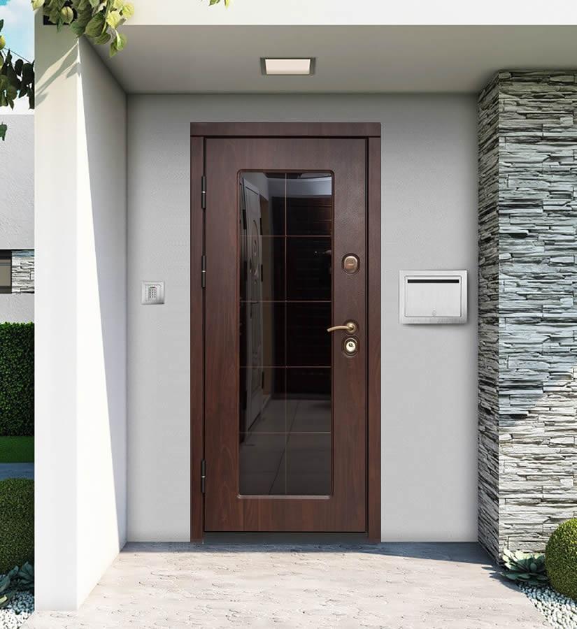 Ремонт двери от Locsmaster