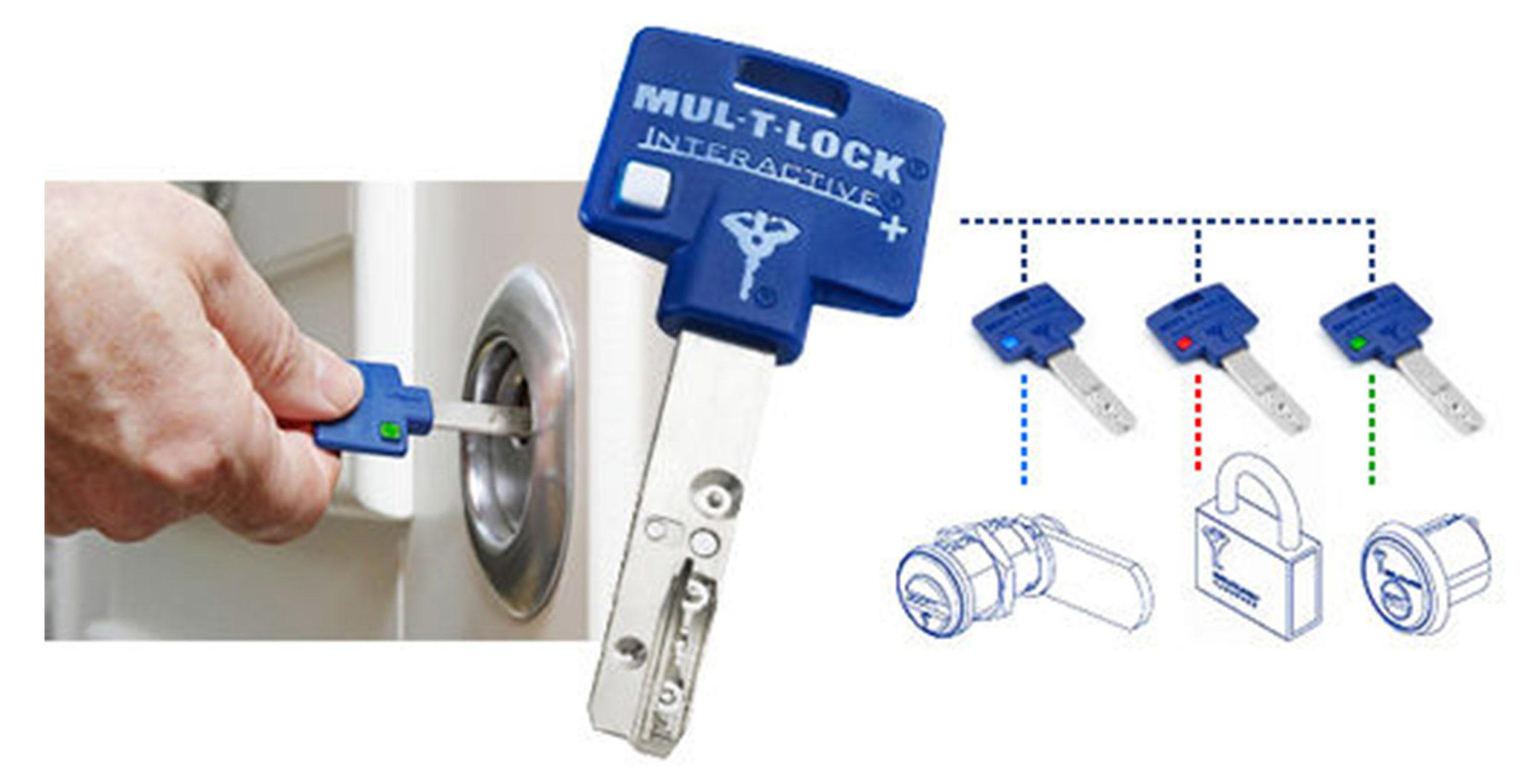 Сборка мастер системы Mul-t-lock в Самаре