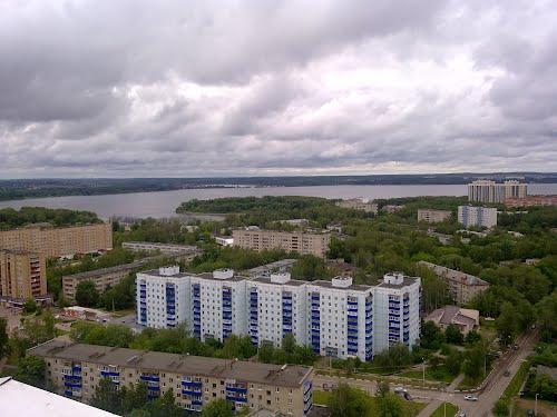 городской округ Солнечногорск