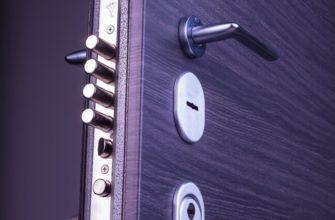 Вскрытие дверей Mul-t-lock