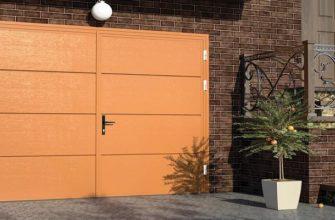 Вскрытие гаражных дверей