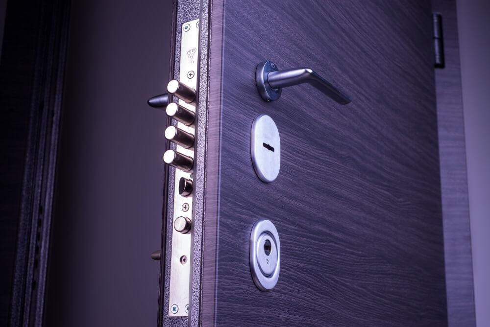 Взлом замков Mul-t-lock