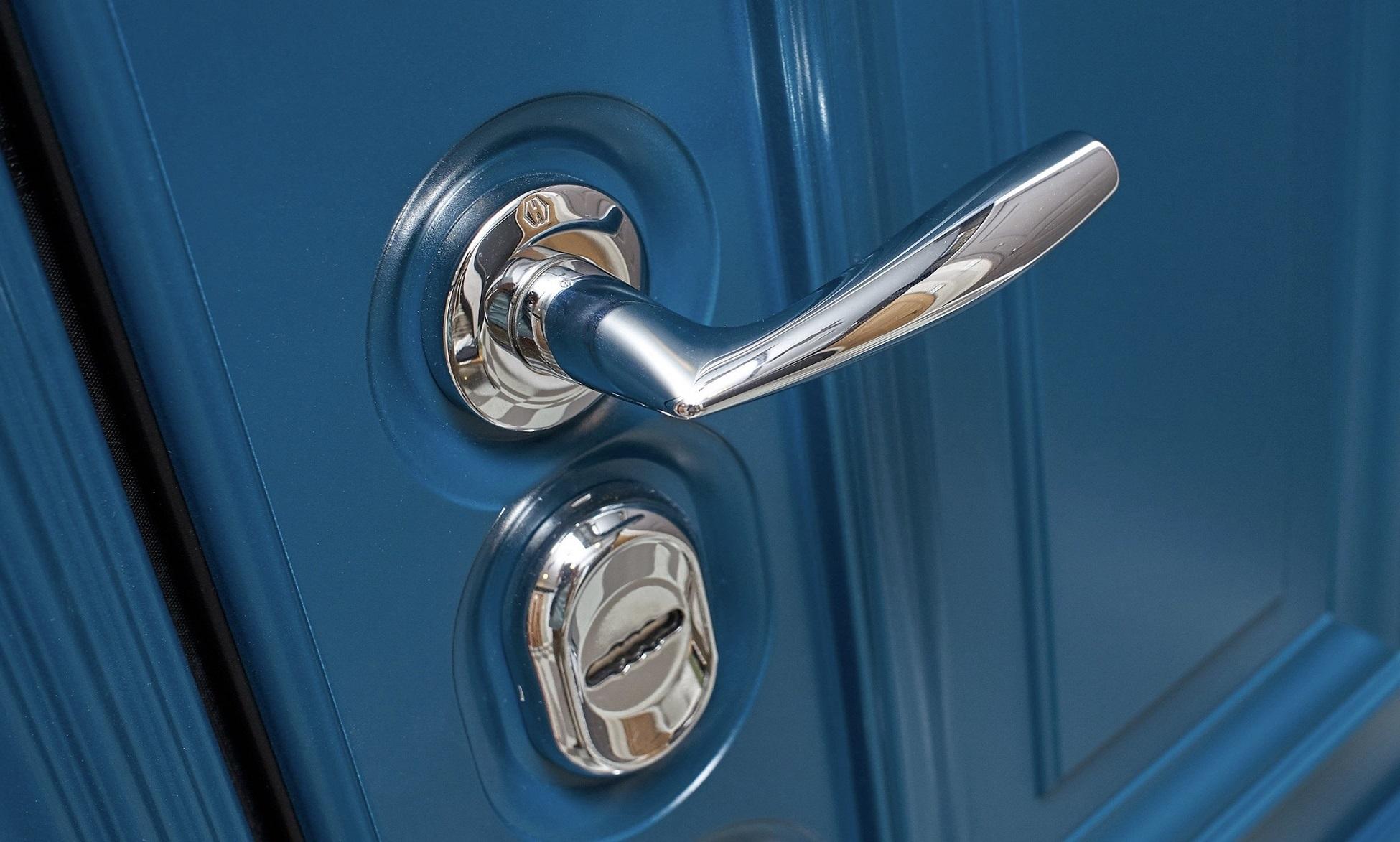 Замена дверных ручек в Самаре