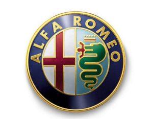 Вскрытие автомобиля Alfa Romeo