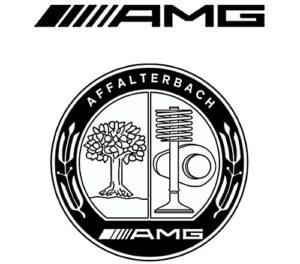 Вскрытие автомобиля AMG