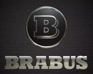 Вскрытие автомобиля Brabus