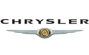 Вскрытие автомобиля Chrysler