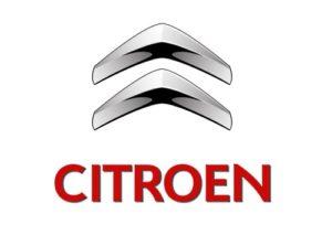Вскрытие автомобиля Citroen