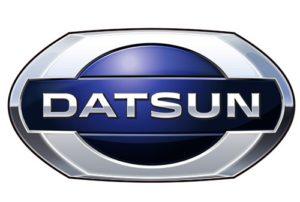 Вскрытие автомобиля Datsun