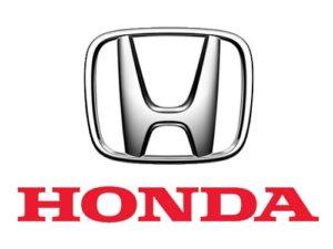 Вскрытие автомобиля Honda