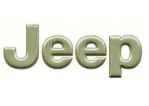 Вскрытие автомобиля Jeep