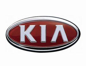 Вскрытие автомобиля Kia