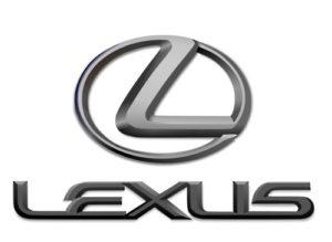 Вскрытие автомобиля Lexus
