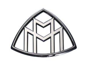 Вскрытие автомобиля Maybach