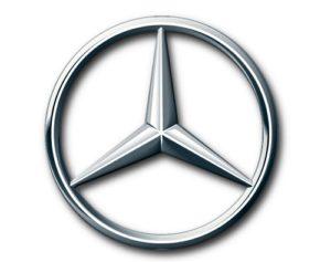 Вскрытие автомобиля Mercedes-Benz