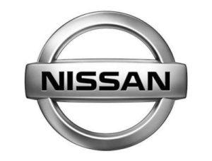 Вскрытие автомобиля Nissan