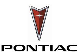 Вскрытие автомобиля Pontiac