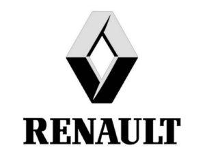 Вскрытие автомобиля Renault