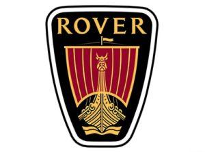 Вскрытие автомобиля Rover