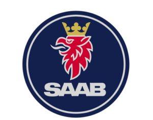 Вскрытие автомобиля Saab