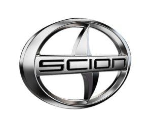 Вскрытие автомобиля Scion