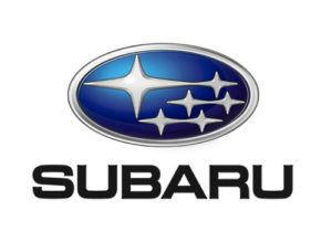 Вскрытие автомобиля Subaru