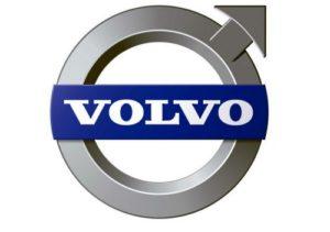 Вскрытие автомобиля Volvo