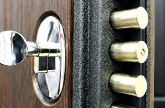 Аварийное вскрытие дверей Эльбор