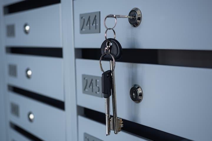 Ремонт замка почтового ящика в Самаре
