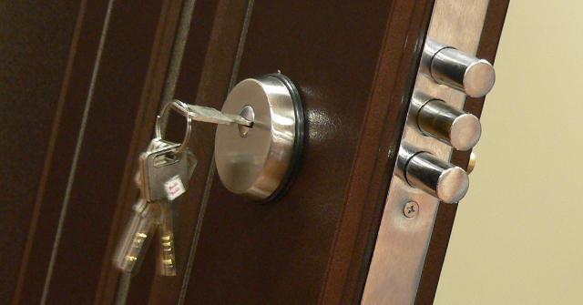 Вскрытие дверных замков MasterLock в Самаре