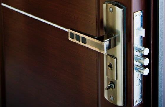 Замена дверных замков MasterLock в Самаре