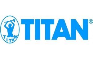 Замки TITAN