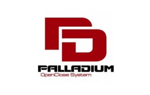 Замки Palladium